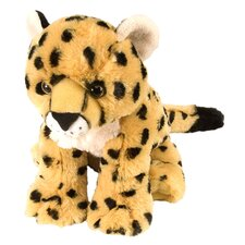 <strong>Wild Republic</strong> Cuddlekin Baby Cheetah Plush Stuffed Animal