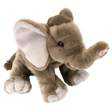 <strong>Wild Republic</strong> Cuddlekins Baby Elephant Plush Stuffed Animal