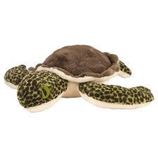 <strong>Wild Republic</strong> Cuddlekins Baby Sea Turtle Plush Stuffed Animal