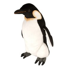 Cuddlekins Baby Emporer Penguin Plush Stuffed Animal
