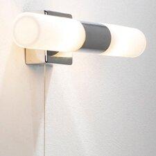 2 Light Bath Bar