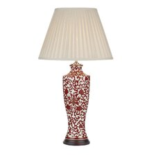 Russet Table Lamp