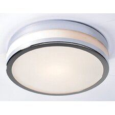 Cyro 1 Light Flush Light