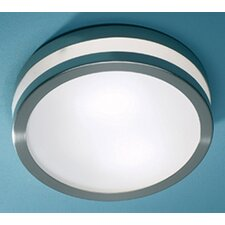 Cyro 1 Light Flush Light