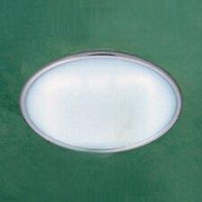 Flash Large 1 Light Flush Light