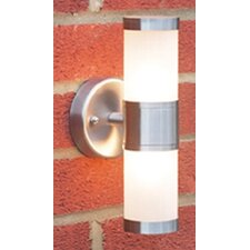 Kamus 2 Light Semi-Flush Wall Light