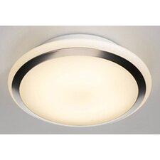 Riga 1 Light Flush Light