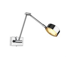 Cruise 1 Light Swing Arm Wall Light