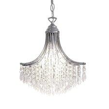 Suri 1 Light Crystal Chandelier