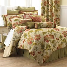 Columbiana Bedding Collection
