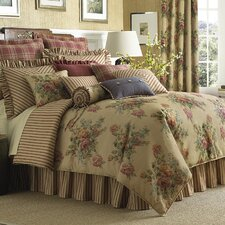 <strong>Rose Tree Linens</strong> Hamilton Bedding Collection