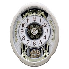 Marvelous Melody Clock