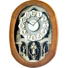 Joyful Encore Melody Clock