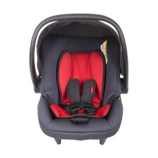 Alpha Infant Car Seat with Latch Base