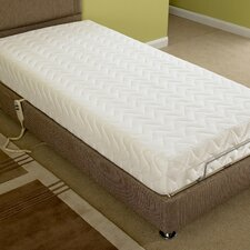 Adjustasleep Memory Foam Mattress