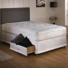 Wordsworth Pocket Sprung 2000 Mattress
