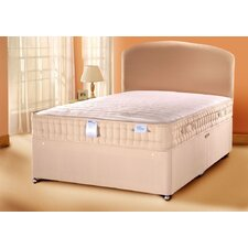 Max Memory Foam Pocket Sprung 1000 Firm Mattress