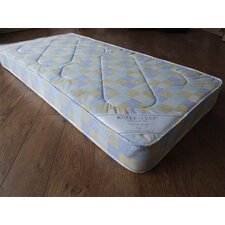 Ascot Pocket Sprung Mattress
