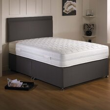 Latex Pocket Divan Bed