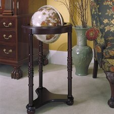 <strong>Replogle Globes</strong> Lancaster Bronze Metallic World Globe