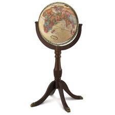 Sherbrooke II World Globe
