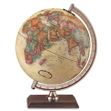 Forester World Globe
