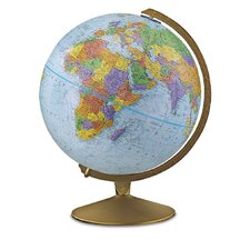 "Explorer 12"" Educational Globe"
