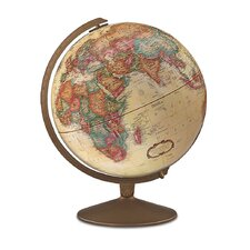 <strong>Replogle Globes</strong> Franklin Educational Globe