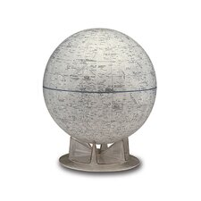 <strong>Replogle Globes</strong> Moon- NASA Educational Globe