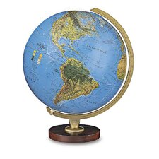 Livingston World Globe