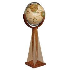 Frank Lloyd Wright Obelisk Globe