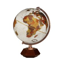 Frank Lloyd Wright Hexhedra Globe