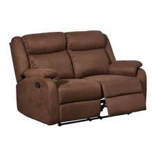 "61"" Reclining Loveseat"