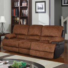 88'' Reclining Sofa