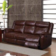 "82"" Reclining Sofa"