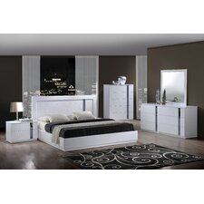 Jody Panel Bedroom Collection