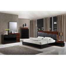 Lexi Platform Bedroom Collection