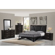 Fairmont Platform Bedroom Collection