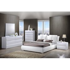 Bailey Platform Bedroom Collection