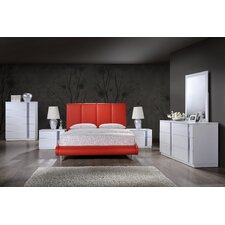 Jody Sleigh Bedroom Collection