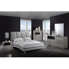Bianca Sleigh Bedroom Collection
