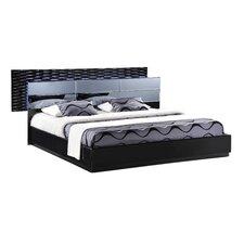 Manhattan Queen Panel Bed
