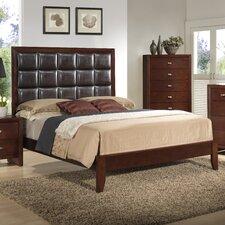 Carolina Panel Bed