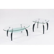 <strong>Global Furniture USA</strong> Crestone Coffee Table Set
