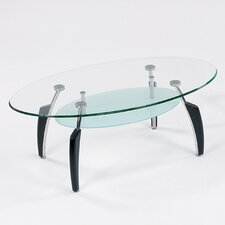 <strong>Global Furniture USA</strong> Crestone Coffee Table