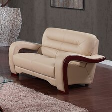 <strong>Global Furniture USA</strong> Melissa Loveseat