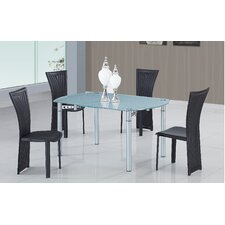 <strong>Global Furniture USA</strong> Matthew Dining Table