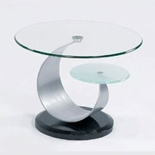 <strong>Global Furniture USA</strong> Julie End Table