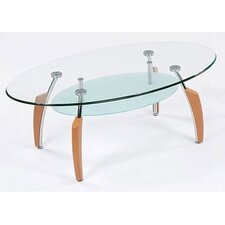 Crestone Coffee Table