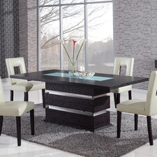 <strong>Global Furniture USA</strong> Jordan Dining Table